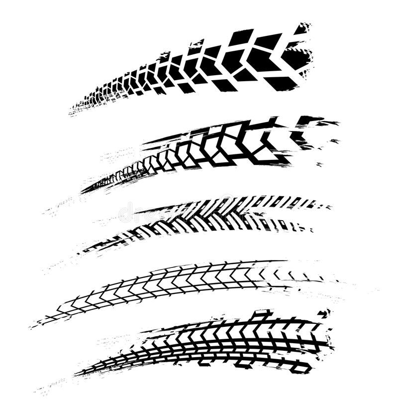 Tire Tracks Png And Vector Tire Vector Tire Tracks Bike Tattoos