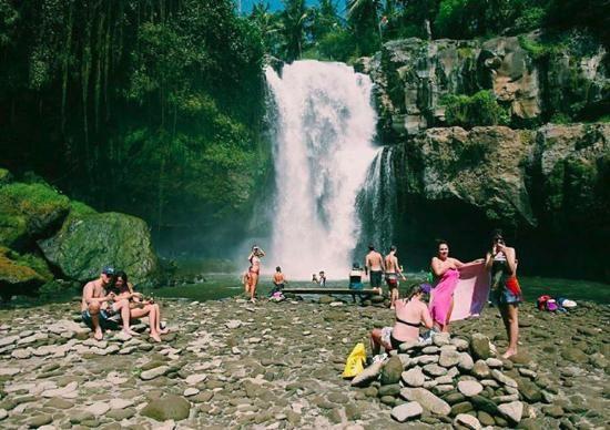 Tempat Wisata Alam Di Ubud Bali Info Tempat Wisata Di Indonesia Ubud Bali Vacation Tourist Destinations