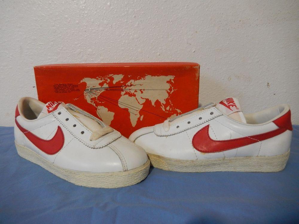Mcfly 13 1982 Bruin The Kids W 5 Back Nike Burt Vtg To Future Marty qRwXaXZ