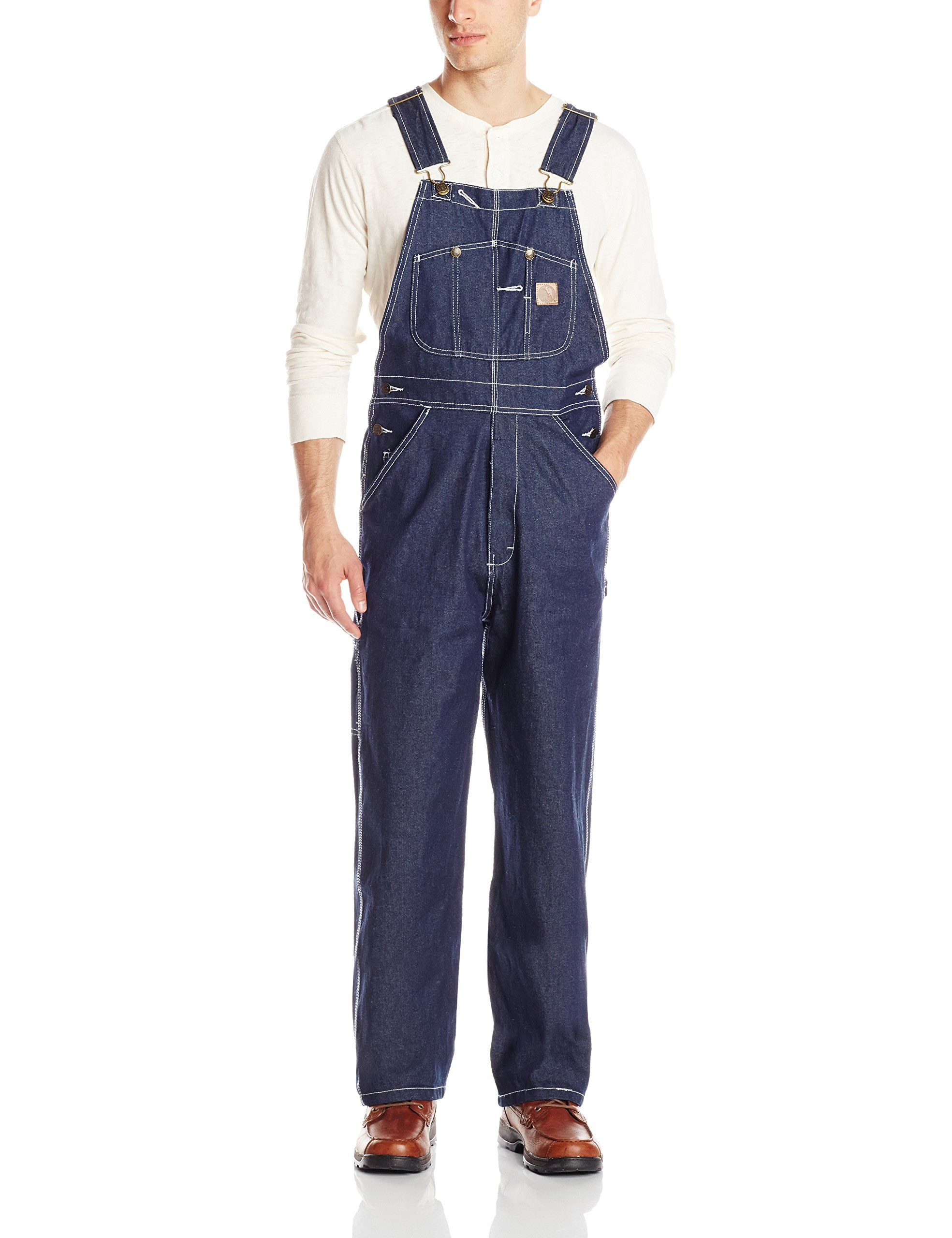 berne men s original unlined bib overall overalls bib on cheap insulated coveralls for men id=17399
