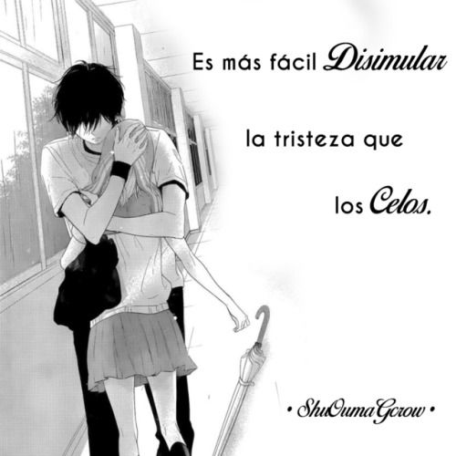 Anime Frases Anime Frases Sentimientos Shuoumagcrow Amor Frases