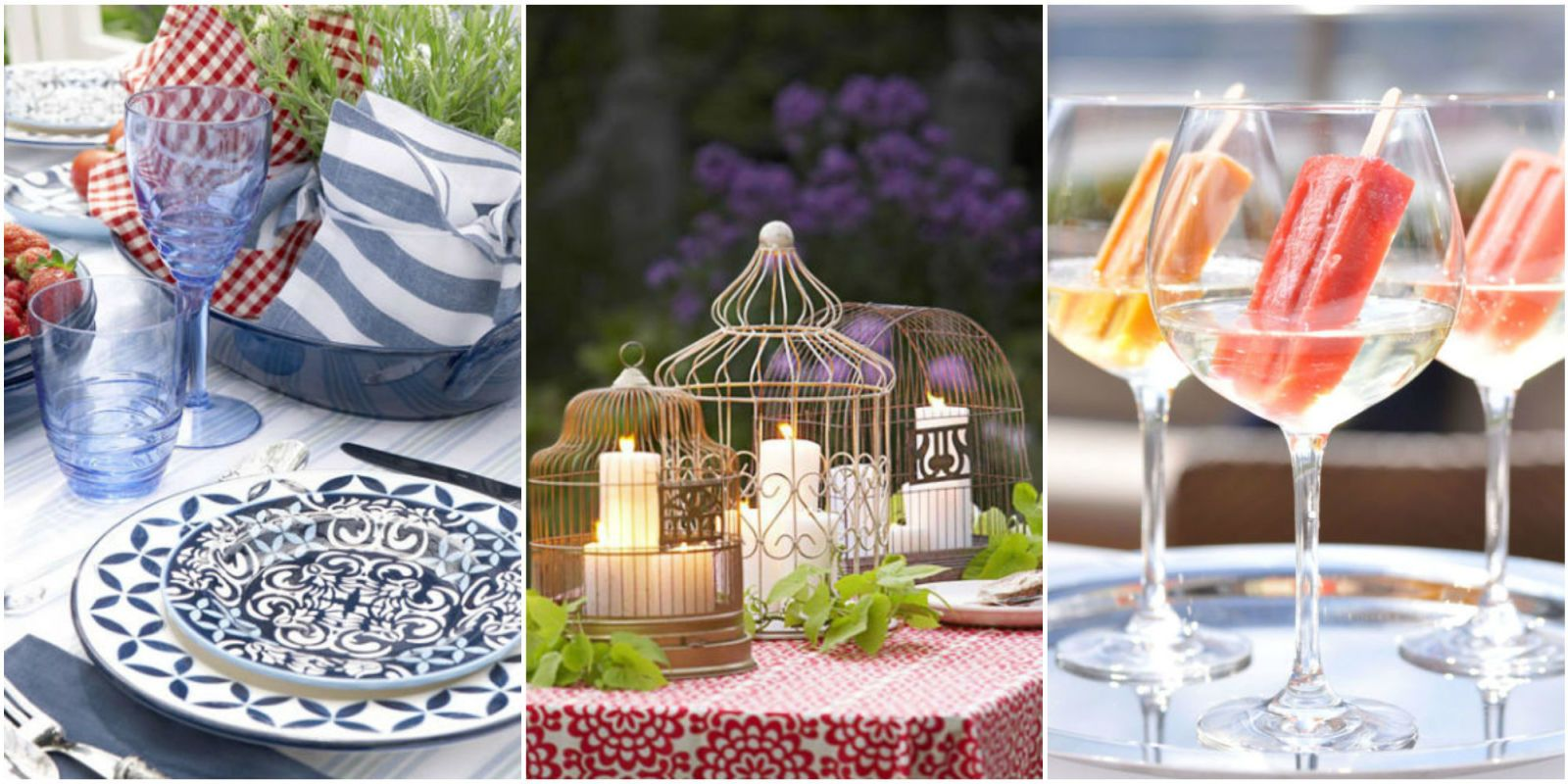 50 Genius Summer Party Ideas For Easy Entertaining Good Housekeeping