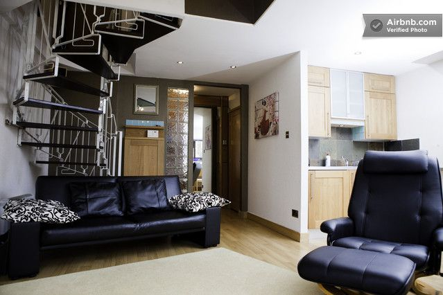 City Centre Old Town Apartment, $118, no wifi but restaurant downstairs has it