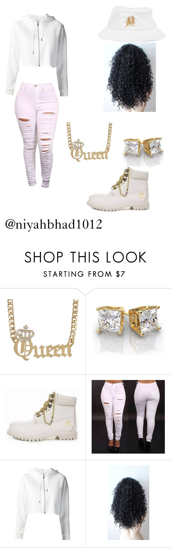"""Untitled #108"" by niyahbhad1012 ❤ liked on Polyvore featuring Yves Saint Laurent and Breezy Excursion"
