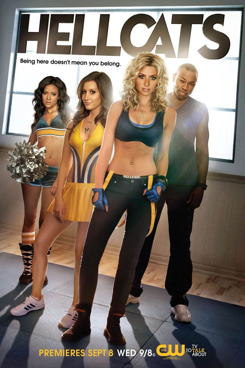 Aly Michalka Peliculas hellcats | television!! tv! | movies, tv shows, great tv