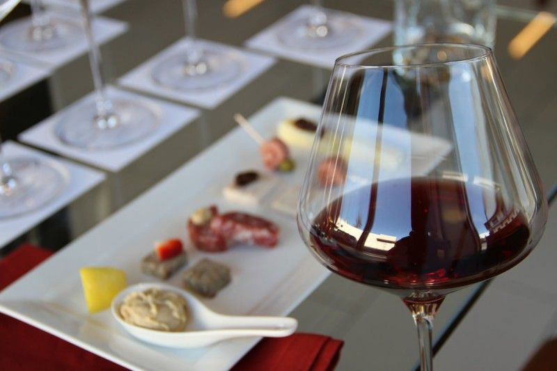 5 best sonoma wines to celebrate international syrah day