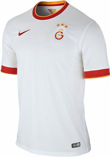 bf7cdec0013 Galatasaray 14-15 Kits Released - Footy Headlines