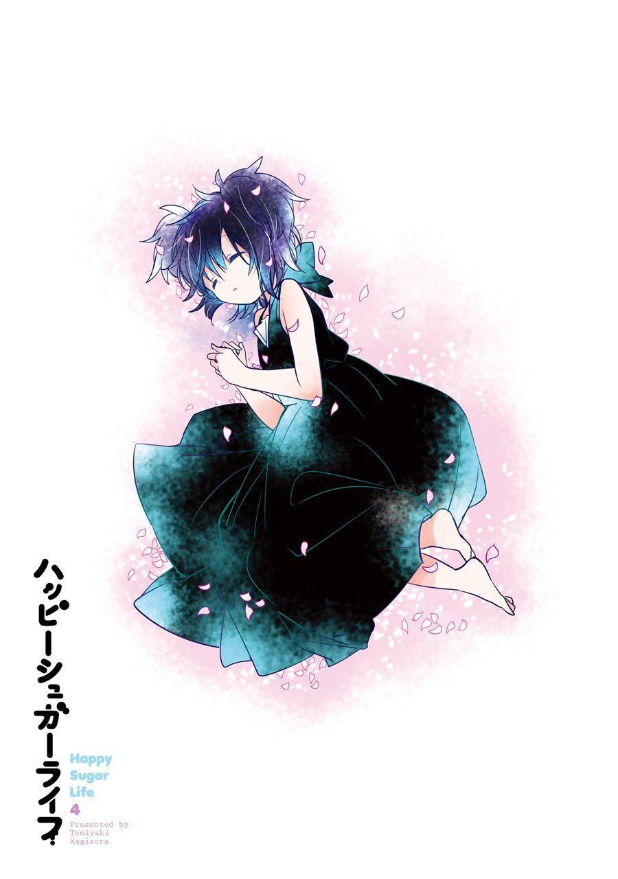 happy sugar life manga lector tumangaonline anime anime images kawaii anime