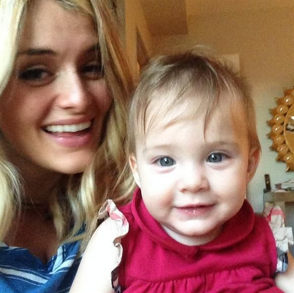 Celebrity Babies Of 2014 Celebrity Babies Daphne Oz Baby
