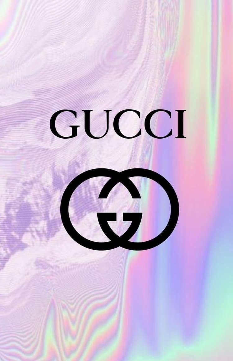 Someone Want A Pink Holografic Gucci Background Gucci Wallpaper Iphone Pink Wallpaper Iphone Iphone Wallpaper Images
