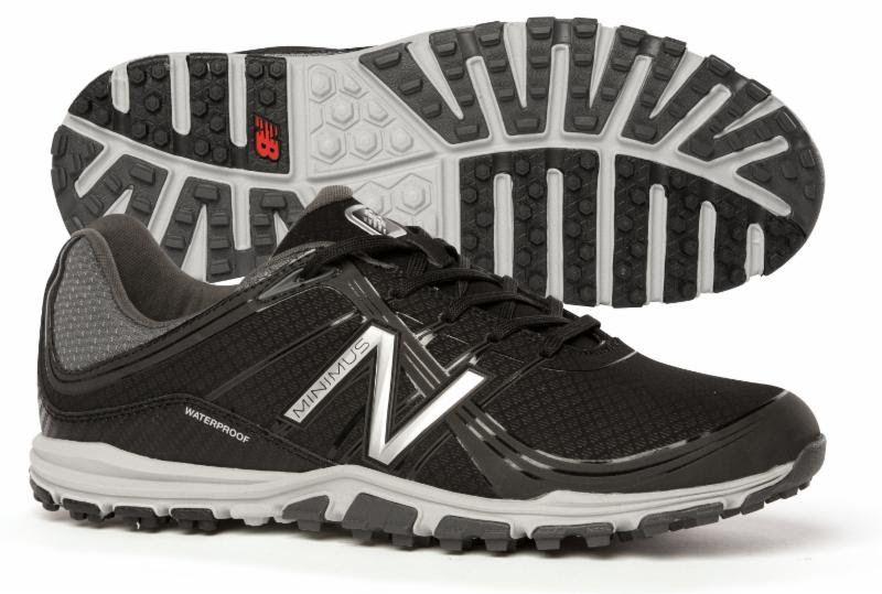 NEW: New Balance Golf Mens Minimus NGB1005 The Minimus NBG1005 is built on  the same