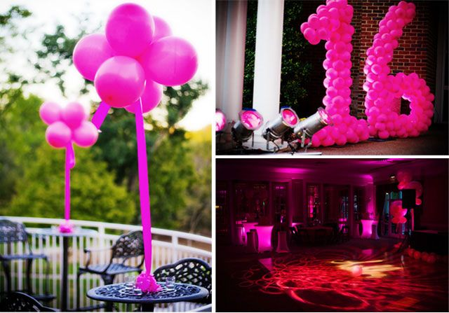 sweet 16 party ideas Our Popular Limousine Party Bus Services