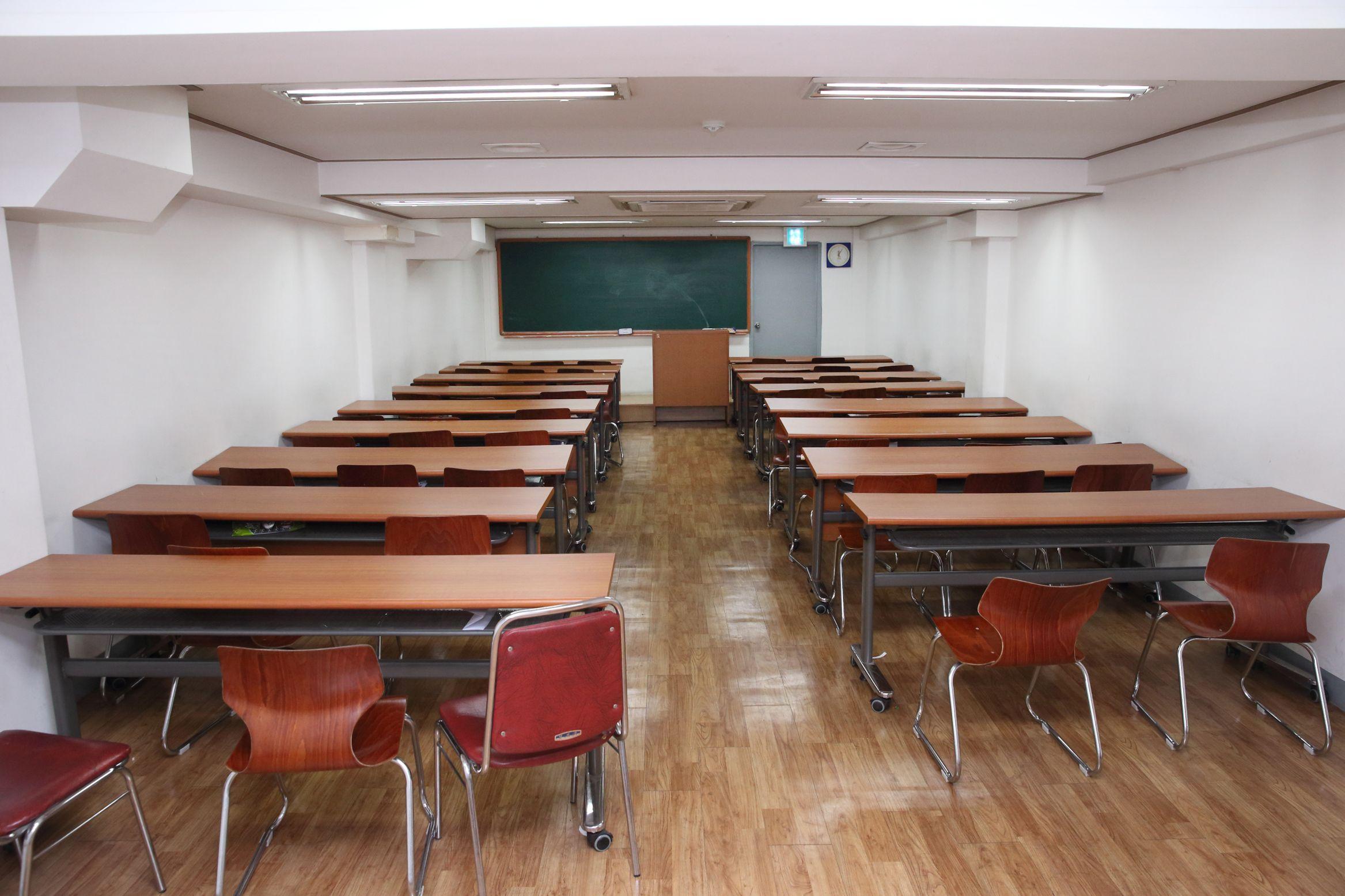 제빵왕 김탁구의 촬영지로 유명한 국내 유일의 제과제빵학교인 한국제과학교