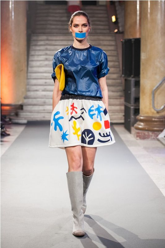 Riga Fashion Mood / Galerija / ZANE PORIETE