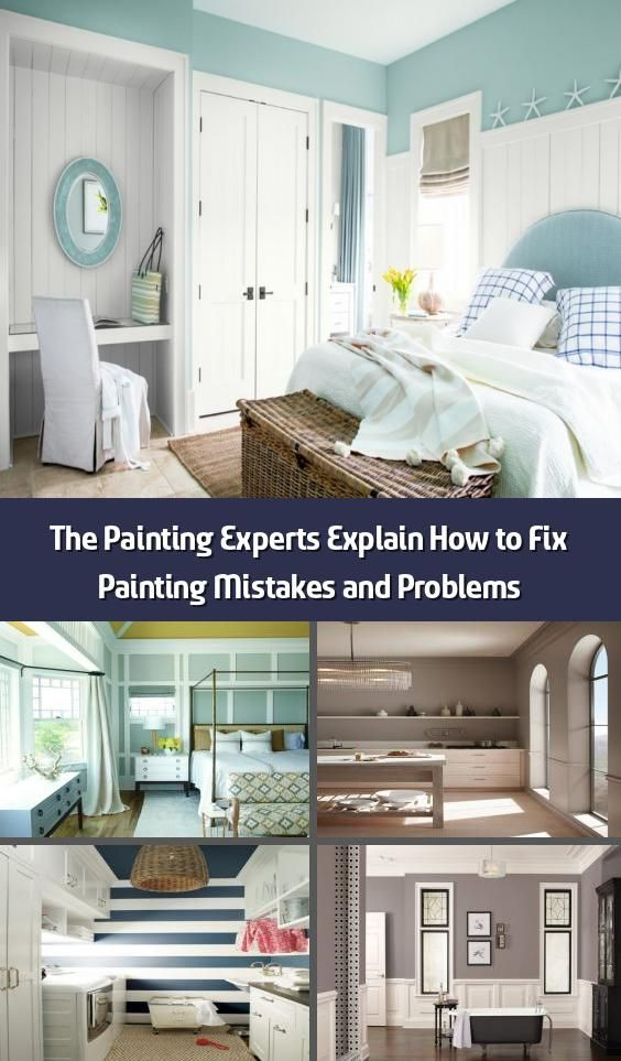 the painting experts explain how to fix painting mistakes on top 10 interior paint brands id=63576