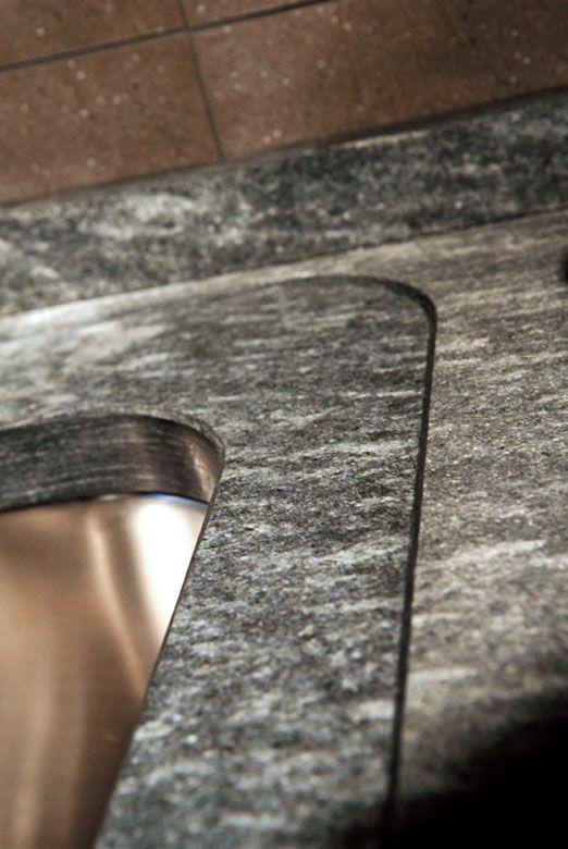 Cucine in marmo e granito - Cucine in pietra di design ...