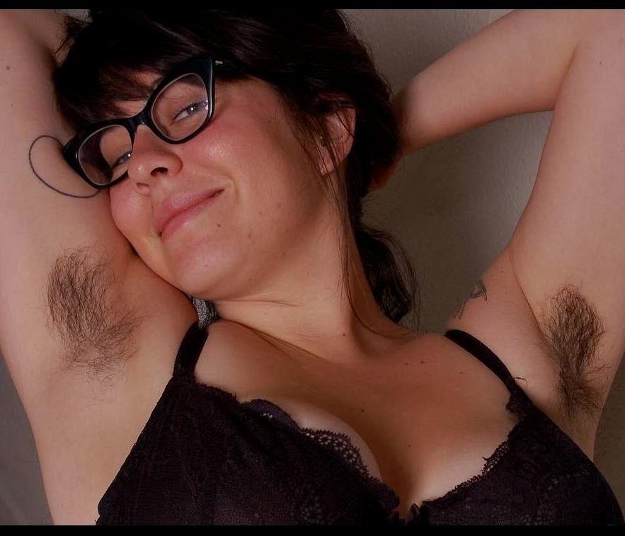 F off, i'm a hairy woman stikes elisabeth medan