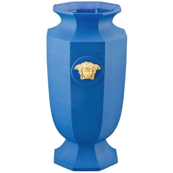 Versace Home Gorgona Pop Vase 1160 Liked On Polyvore