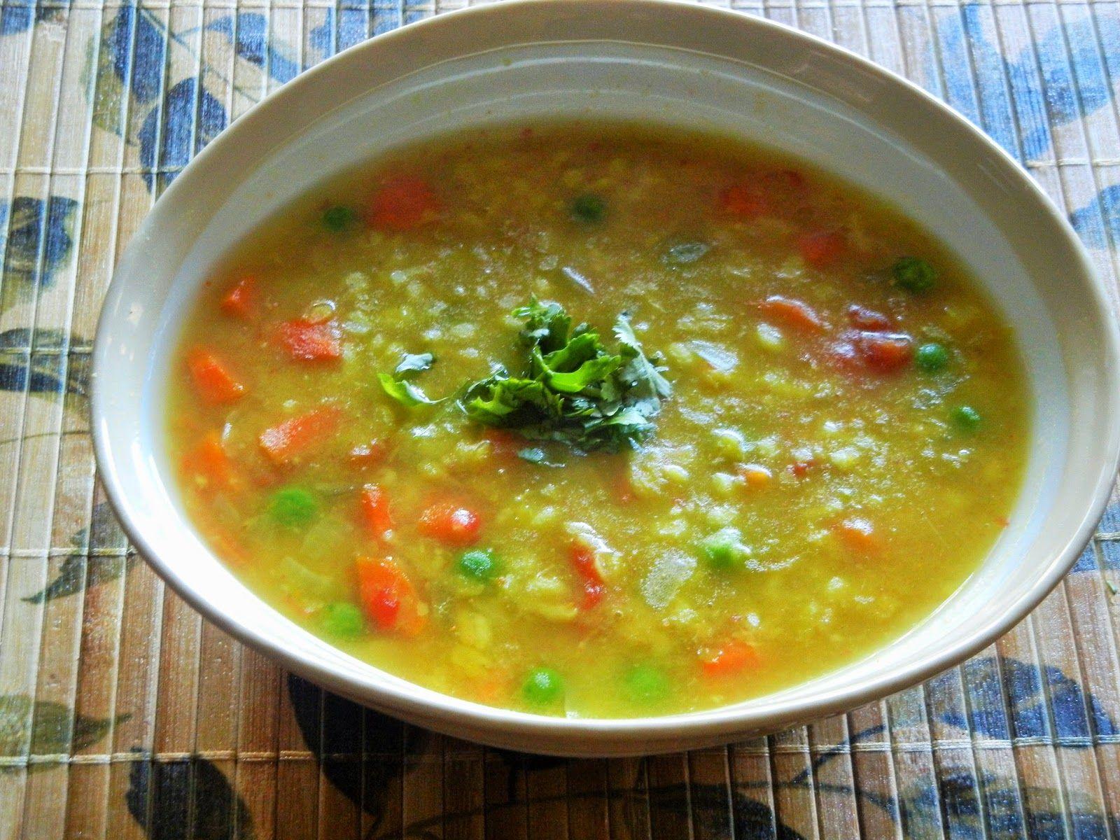 Barley and lentils vegetable soup gitas kitchen a blog for barley and lentils vegetable soup gitas kitchen a blog for indian diabetic recipes and forumfinder Image collections