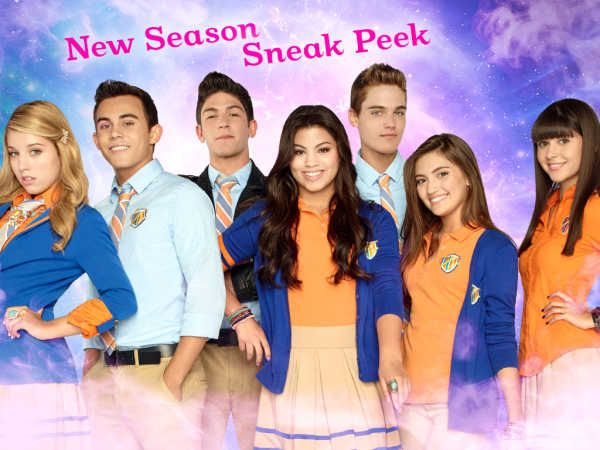 every witch way season 3 google search every witch way every