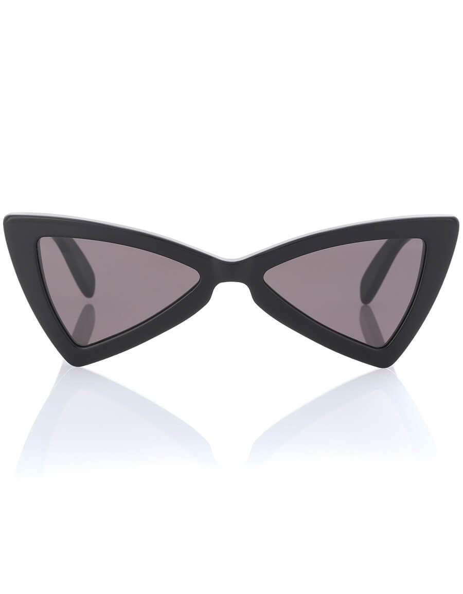 e88e1ce21015e SAINT LAURENT Jerry sunglasses · VERGLE Cat Eye Sunglasses