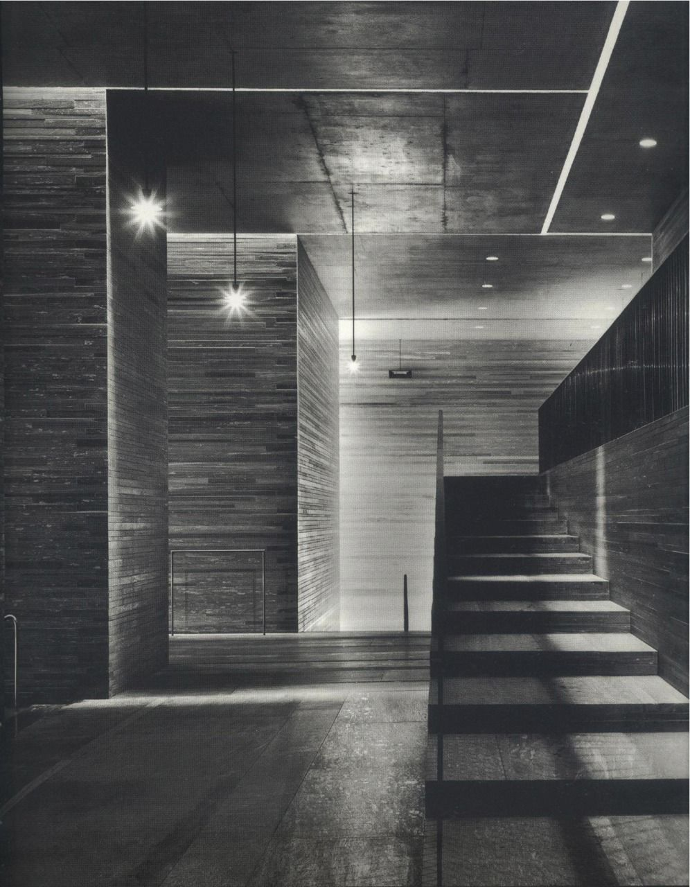 zumthor Peter Zumthor's spa threatened? Star architect
