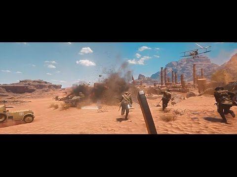 Burak Oyunda Ile Battlefield 1 Sayko Giris Battlefield 1 Oyun