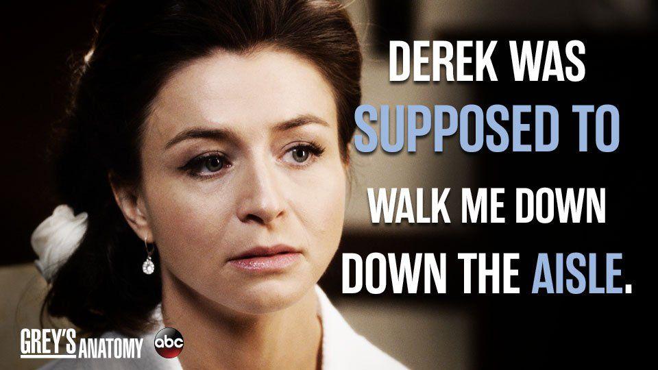 Meredith Grey And Derek Shepherd Quotes | www.pixshark.com ...