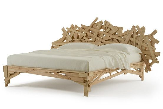 Nice Edrau0027s Favela Bed By The Campana Brothers. L Shopping Salone | Milan  Furniture Fair 2013