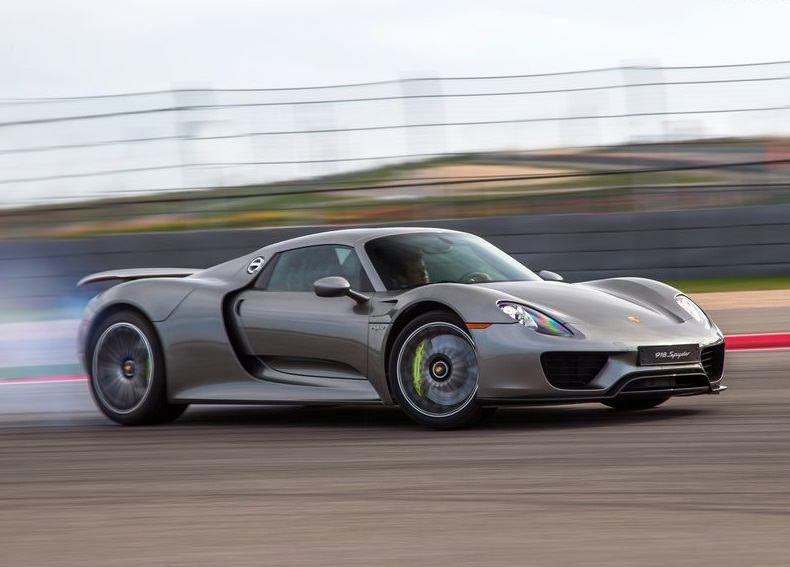 اغلى 5 سيارات بورش في العالم Porsche 918 Super Sport Cars Super Cars