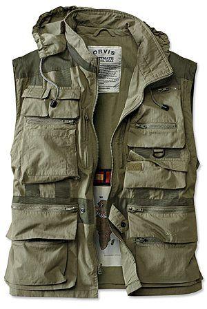 Best 25 fishing vest ideas on pinterest birthday cards for Best fishing vest