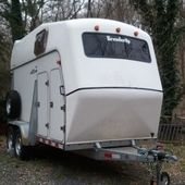 Brenderup 2 Horse Trailer Horse for sale in Long valley, New Jersey :: HorseClicks