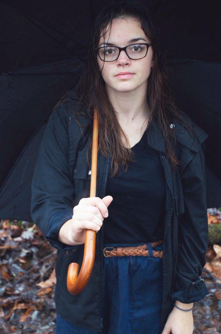 Wren Johnson Photography #myphotos #selfportraits #photography #portraits #rainydays