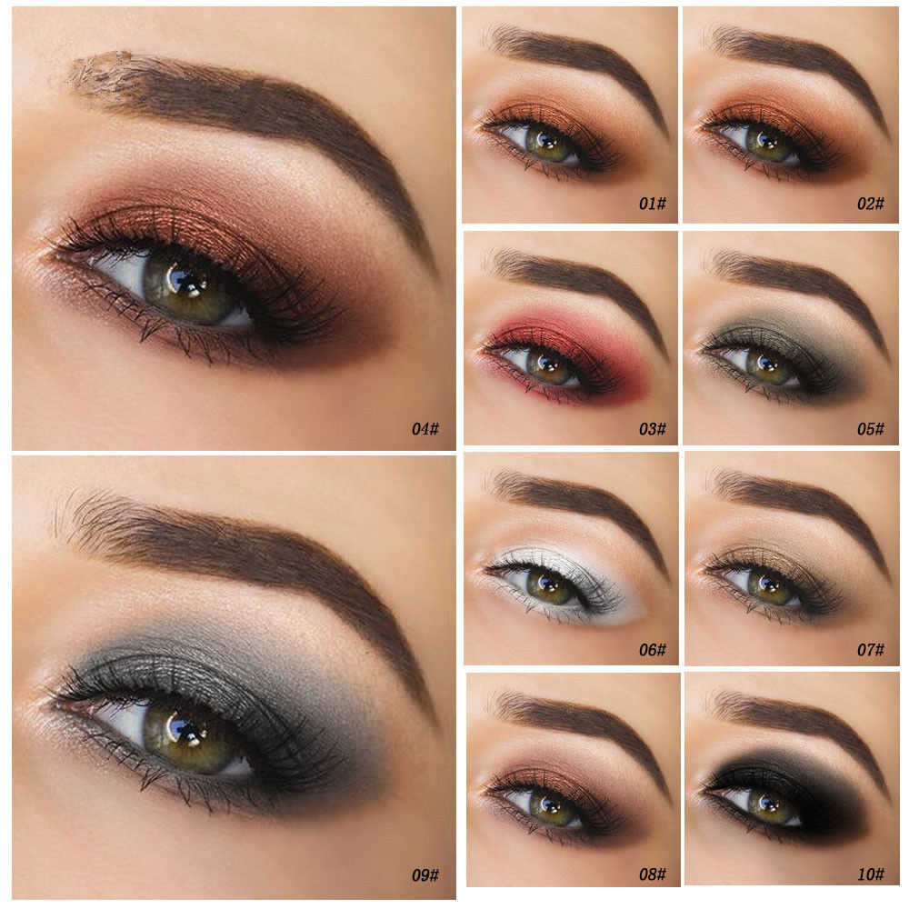 Eye Shadow Health & Beauty Eyeshadow makeup, Waterproof