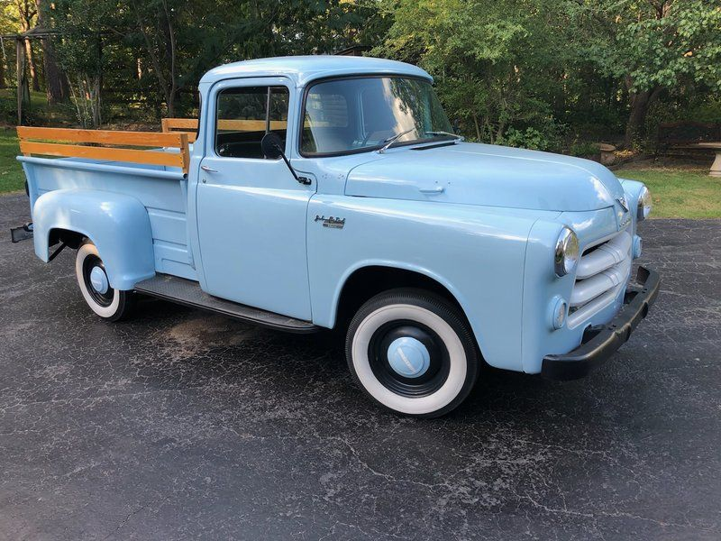 1955 Dodge C1 for sale by Owner Pearland, TX