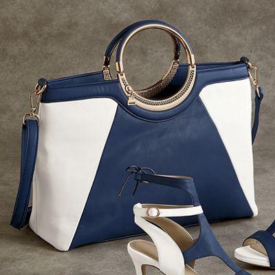 Kelsie Bag   Cute shoes, Bags, White