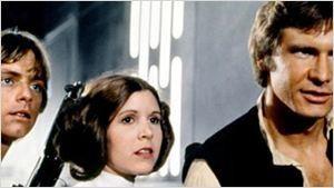 Star Wars Las 10 Mejores Escenas Eliminadas De La Trilogía Original Noticias De Cine Trilogía Star Wars