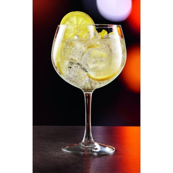 Arcoroc Juniper Gin Cocktail Glass 24oz 720ml   Pack of 6
