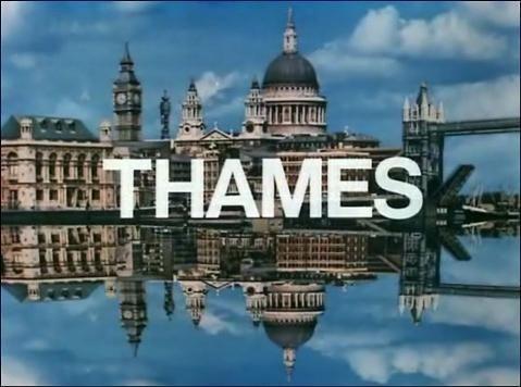 Thames Television #Lovethe80s