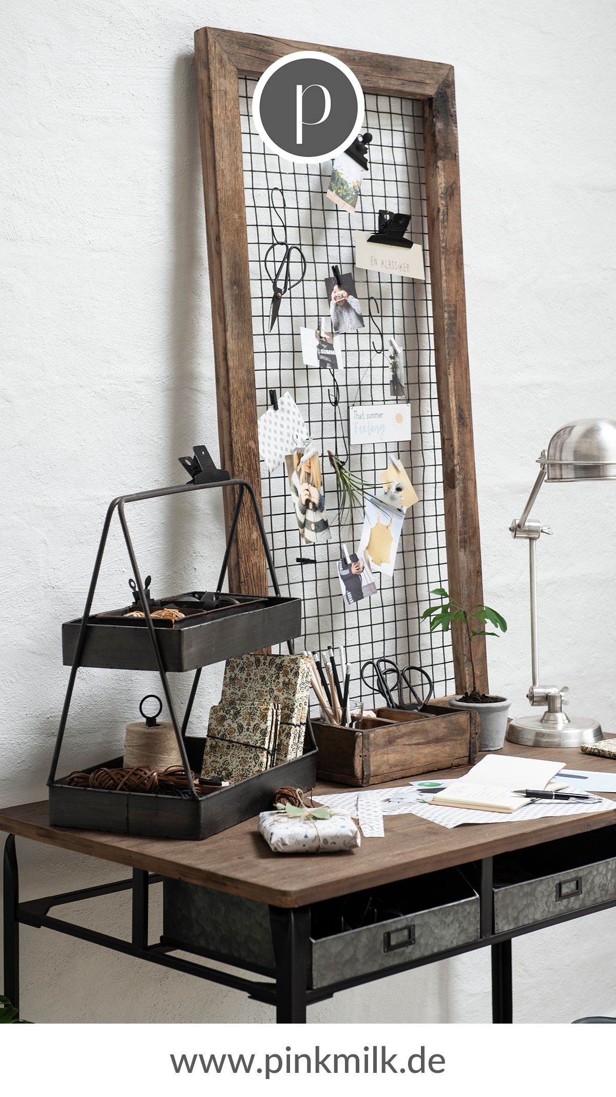 Photo of HOME OFFICE | Inspiration & Dekotipps für Deinen Arbeitsplat