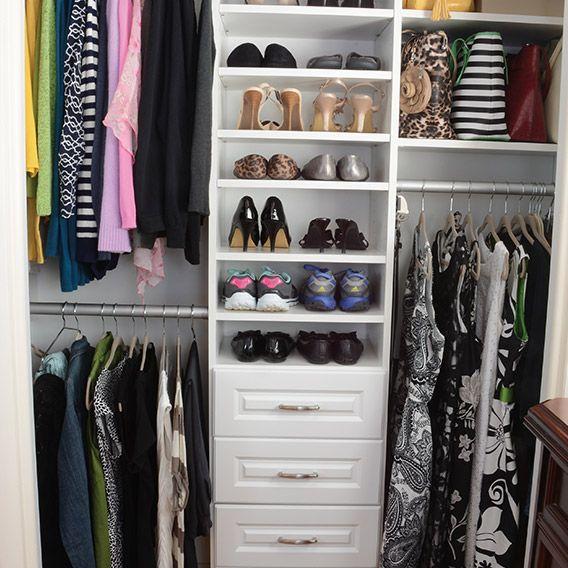 Charmant Our 9 Favorite Closet Organization Ideas EVER