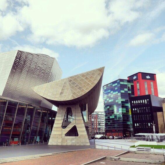 Manchester photo by Stella Marega