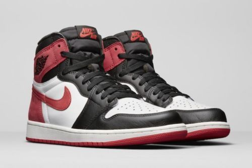 1a75285e2b88 2018 Nike Air Jordan 1 Retro High OG 6 Rings Track Red Size 13. 555088-112  Bred  fashion  clothing  shoes  accessories  mensshoes  athleticshoes (ebay  link)