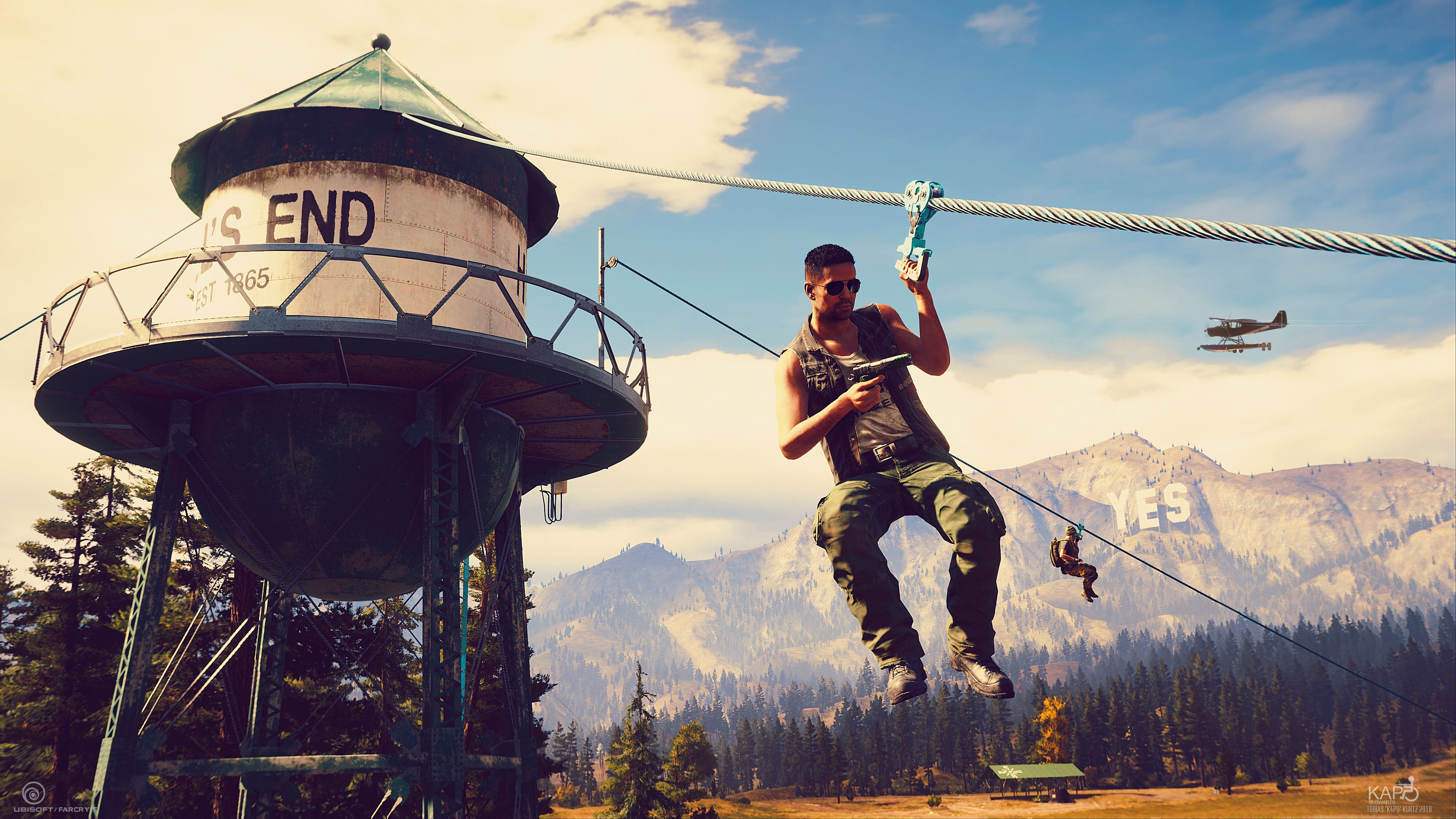 Far Cry 5 4k Hd Wallpapers Games Wallpapers Far Cry 5 Wallpapers 4k Wallpapers 2018 Games Wallpapers Hd Wallpaper Digital Wallpaper Background Images