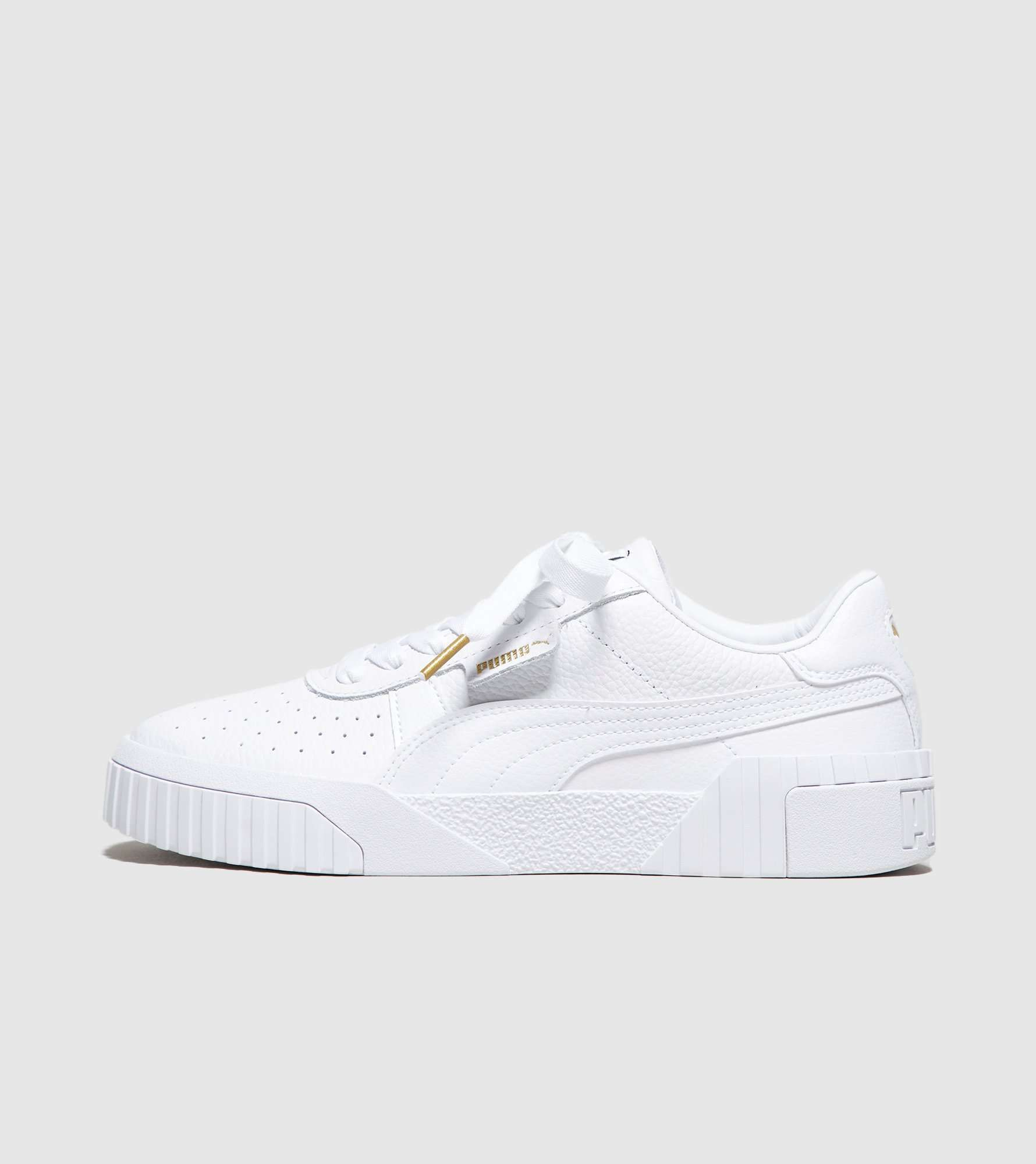 cfb33aa362a PUMA Cali Women's - find out more on our site. Find the freshest in  trainers and clothing online now.