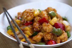 10 recetas de comida china para preparar fácil y rápido