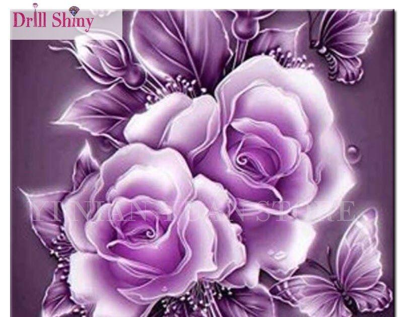 Gambar Lukisan Bunga Yang Mudah Gambar Lukisan Bunga Yang Mudah Kebanyakan Seniman Masih Menggunakan Bunga Sebagai Ob Lukisan Bunga Bunga Menggambar Bunga