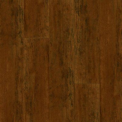 Armstrong High Gloss 492 In W X 4724 In L Aged Cherry Laminate