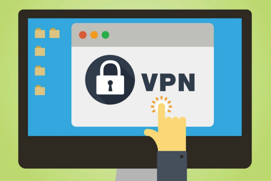 Is Vpn Legal In The Uk