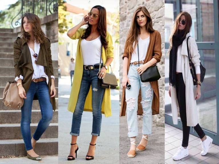 fall long cardigans, How to wear fall hottest trends http://www ...